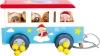 Autobus «Omino del sonno»