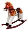 Cavallo a dondolo «Calypso»