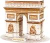 L'Arc de Triomphe 3D