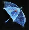 Ombrello Frozen con illuminazione