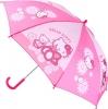 Ombrello «Hello Kitty»